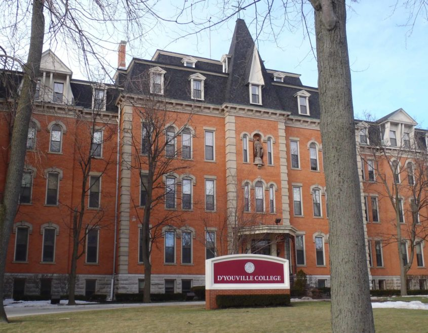 D'youville_College_2