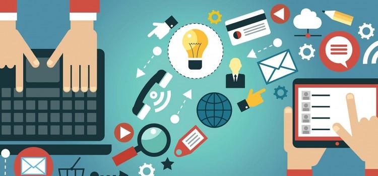 Digital Marketing, Higher Education marketing, creating a digital strategy