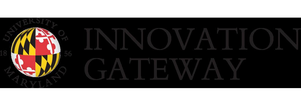 UMD Innovation Gateway Logo